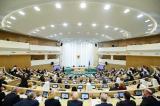 Митрополит Александр принял участие в VIII Рождественских Парламентских встречах в Совете Федерации