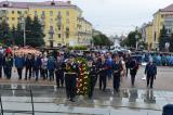 Брянщина отметила 78-ю годовщину освобождения от немецко-фашистских захватчиков