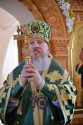 6 декабря - день тезоименитства Митрополита Брянского и Севского Александра