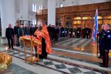 В Кафедральном Соборе состоялась казачья присяга